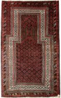 Prayer 3x5 persian rug no. 25021