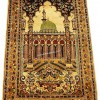 prayer rug no. 25061